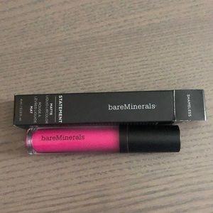 BareMinerals Shameless Matte Lipgloss